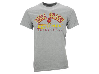 Iowa State Cyclones NCAA 2 for $25  NCAA Men's Mastermind Basketball T-Shirt