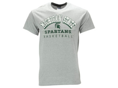 Michigan State Spartans NCAA 2 for $25  NCAA Men's Mastermind Basketball T-Shirt