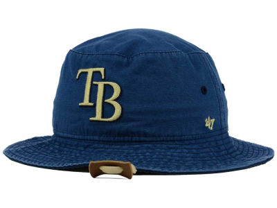 Tampa Bay Rays '47 MLB Fever Dog Bucket
