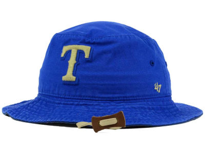 Texas Rangers '47 MLB Fever Dog Bucket