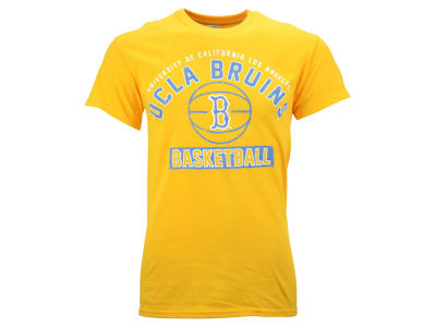 UCLA Bruins NCAA 2 for $25  NCAA Men's Drafted Basketball T-Shirt