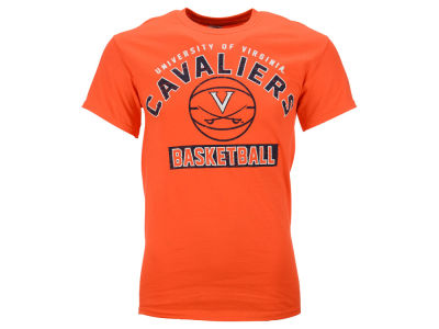 Virginia Cavaliers NCAA 2 for $28 NCAA Men's Drafted Basketball T-Shirt