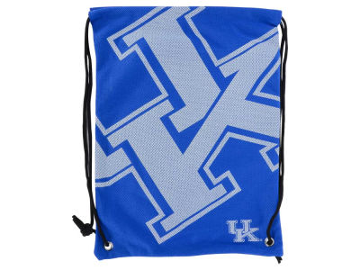 Kentucky Wildcats Jersey Drawstring Backpack