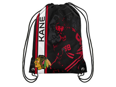 Chicago Blackhawks Patrick Kane Player Elite Drawstring Backpack