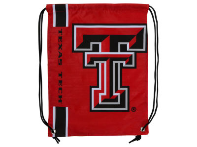 Texas Tech Red Raiders Women's Chevron Drawstring Backpack