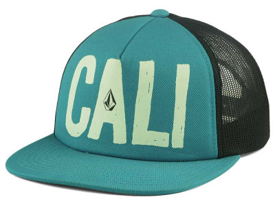 Volcom Going Somewhere Snapback Hat