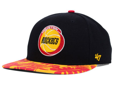 Houston Rockets '47 NBA HWC Kulima '47 Snapback Cap