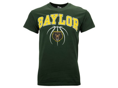 Baylor Bears 2 for $28 NCAA Men's Seamless Basketball T-Shirt
