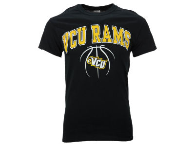VCU Rams NCAA Men's Seamless Basketball T-Shirt