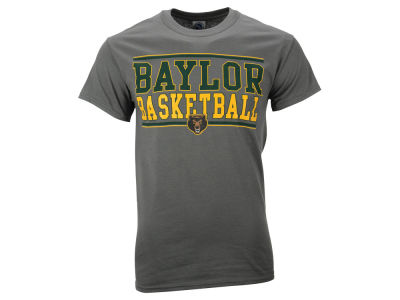 Baylor Bears NCAA 2 for $28 NCAA Men's Equipped Basketball T-Shirt