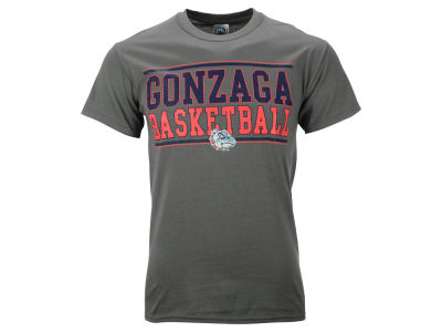 Gonzaga Bulldogs NCAA 2 for $25  NCAA Men's Equipped Basketball T-Shirt