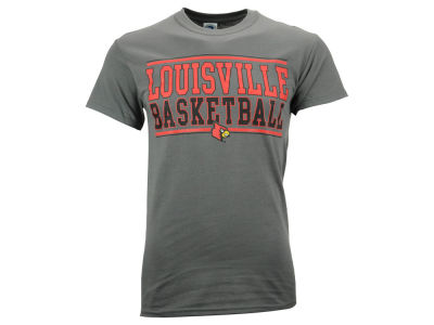 Louisville Cardinals NCAA 2 for $25  NCAA Men's Equipped Basketball T-Shirt