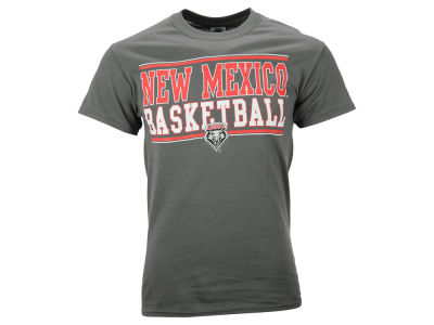 New Mexico Lobos NCAA 2 for $25  NCAA Men's Equipped Basketball T-Shirt