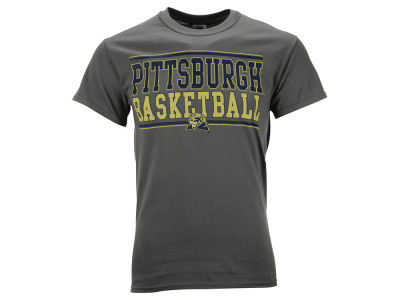 Pittsburgh Panthers NCAA 2 for $25  NCAA Men's Equipped Basketball T-Shirt