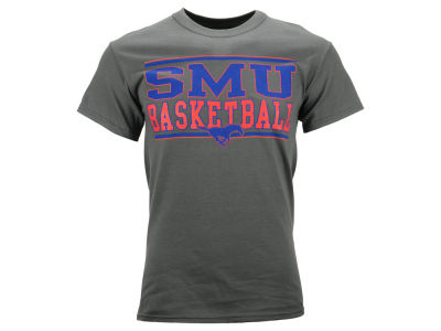 Southern Methodist Mustangs NCAA 2 for $25  NCAA Men's Equipped Basketball T-Shirt