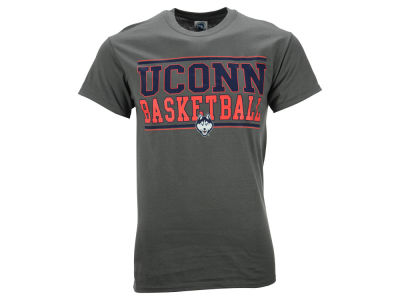Connecticut Huskies NCAA 2 for $25  NCAA Men's Equipped Basketball T-Shirt