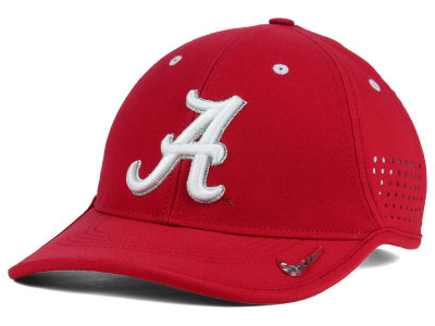 Alabama Crimson Tide Nike NCAA Legacy91 Fractal Coaches Cap