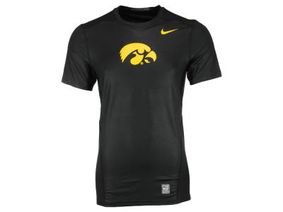 Iowa Hawkeyes Nike NCAA Men's Hypercool 3.0 Performance Shirt