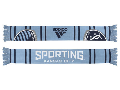 Sporting Kansas City Team Wordmark Scarf