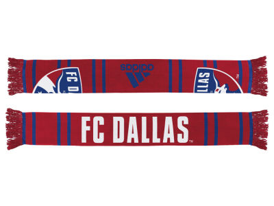 FC Dallas Team Wordmark Scarf