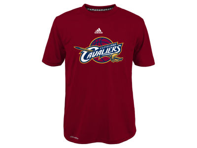 Cleveland Cavaliers NBA Youth Primary Logo T-Shirt