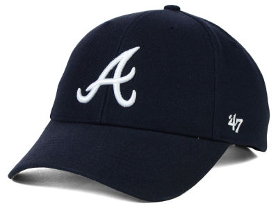 Atlanta Braves '47 MLB '47 MVP Cap