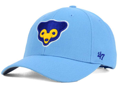 Chicago Cubs '47 MLB Curved '47 MVP Cap