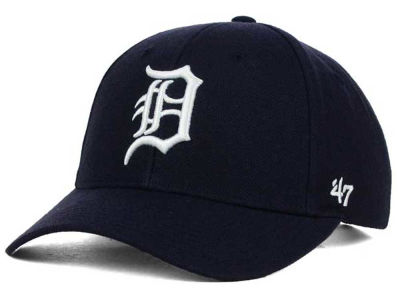 Detroit Tigers '47 MLB On Field Replica '47 MVP Cap
