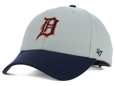 Detroit Tigers '47 MLB Core '47 MVP Cap