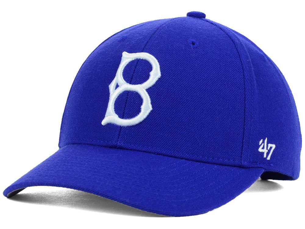 f6354736550 Brooklyn Dodgers  47 MLB Coop  47 MVP Cap