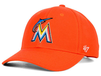 Miami Marlins '47 MLB '47 MVP Cap