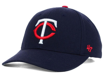 Minnesota Twins '47 MLB '47 MVP Cap