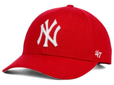 New York Yankees '47 MLB Curved '47 MVP Cap