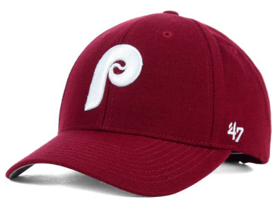Philadelphia Phillies '47 MLB Coop '47 MVP Cap