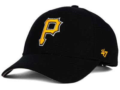 Pittsburgh Pirates '47 MLB On Field Replica '47 MVP Cap