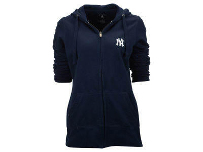 New York Yankees MLB Womens Signature Hoody