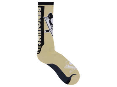 Pittsburgh Penguins Jump Key II Socks