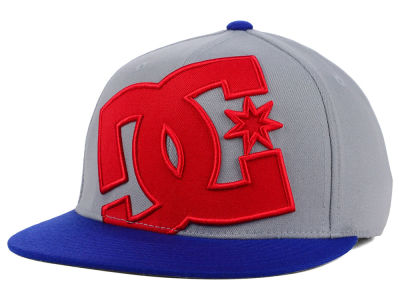 DC Shoes Ya Heard 210 Flex Hat