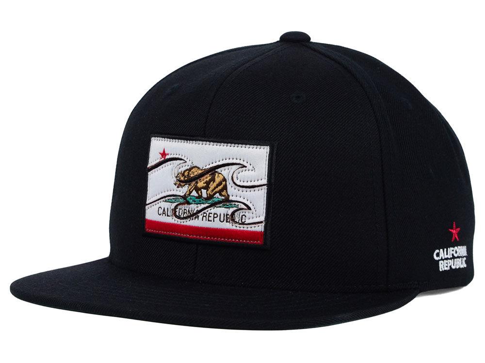 Billabong Native Cal Snapback Hat  04ac132e50f