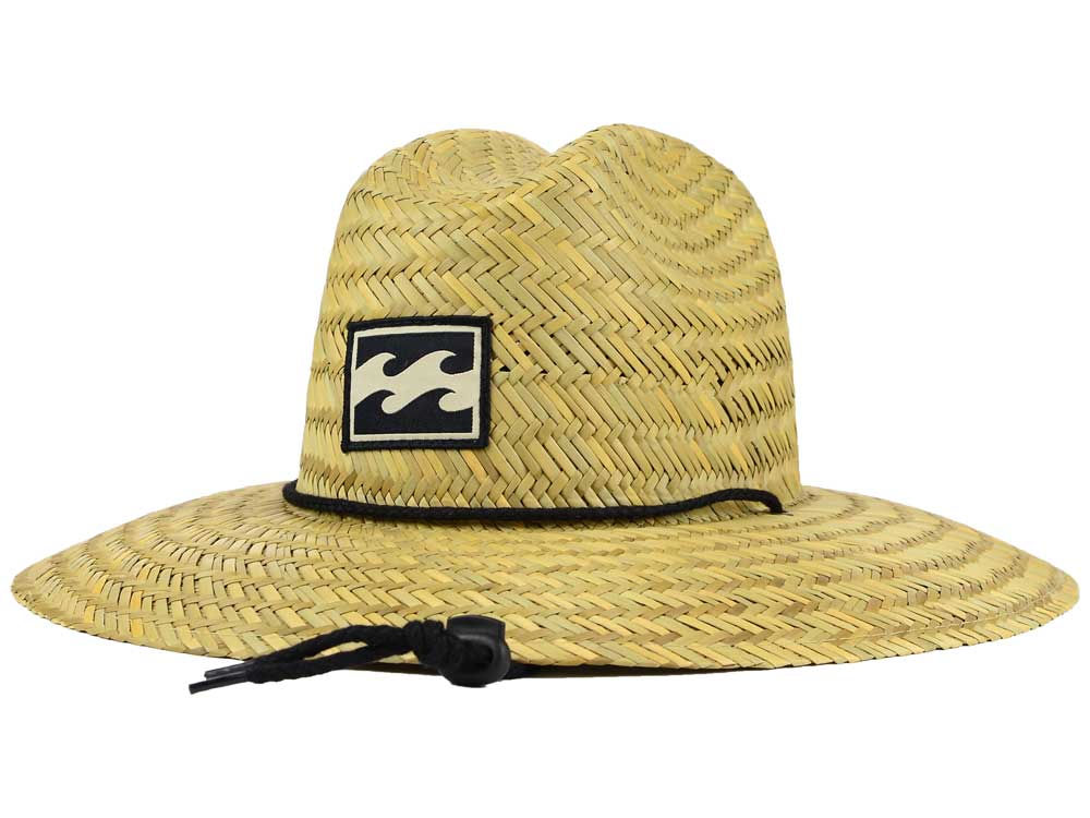 Billabong Tides Straw Hat  f4d59d30a8c6