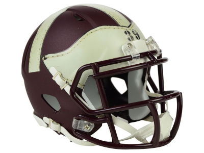 Texas A&M Aggies NCAA Throwback Mini Helmet