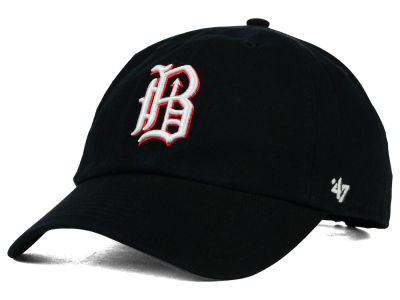Birmingham Barons '47 MiLB '47 CLEAN UP Cap