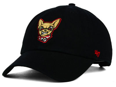 EL Paso Chihuahuas '47 MiLB '47 CLEAN UP Cap