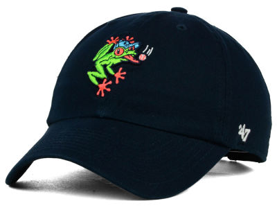 Everett AquaSox '47 MiLB '47 CLEAN UP Cap