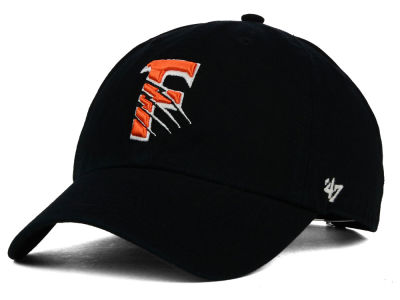 Fresno Grizzlies '47 MiLB '47 CLEAN UP Cap