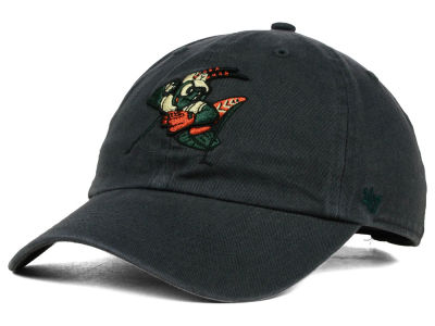 Greensboro Grasshoppers '47 MiLB '47 CLEAN UP Cap