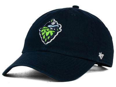 Hillsboro Hops '47 MiLB '47 CLEAN UP Cap