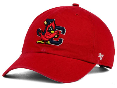 Johnson City Cardinals '47 MiLB '47 CLEAN UP Cap