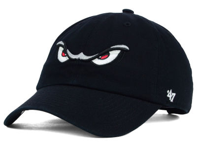 Lake Elsinore Storm '47 MiLB '47 CLEAN UP Cap