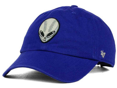 Las Vegas 51s '47 MiLB '47 CLEAN UP Cap